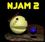 Multiplayer pacman